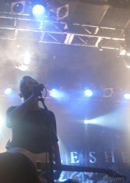 While She Sleeps - 05 Oct, 2012 (2)