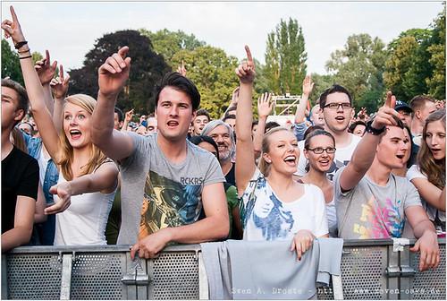 Publikum / Jan Delay & Disko No. 1