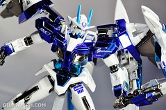 ANA 00 Raiser Gundam HG 1-144 G30th Limited Kit OOTB Unboxing Review (60)