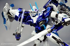 ANA 00 Raiser Gundam HG 1-144 G30th Limited Kit OOTB Unboxing Review (78)