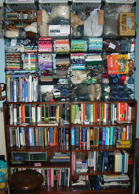 Bookcase+StashJan2013