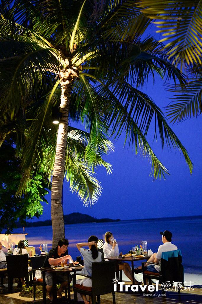 苏美岛自助餐厅 Kandaburi Resort Buffet dinner 05