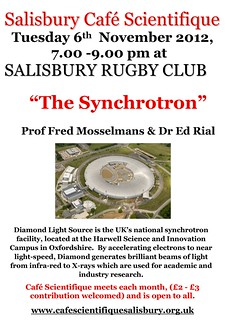 The Synchrotron