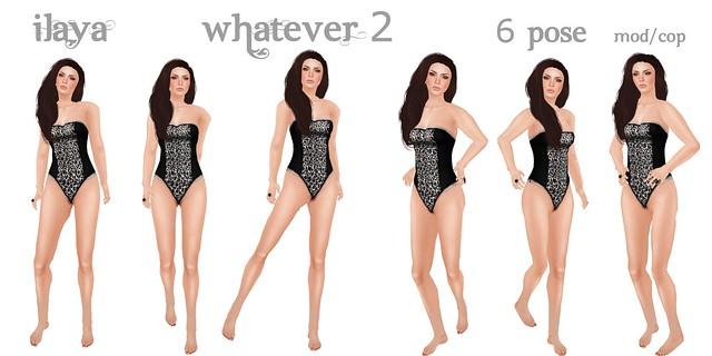 ILAYA Whatever 2