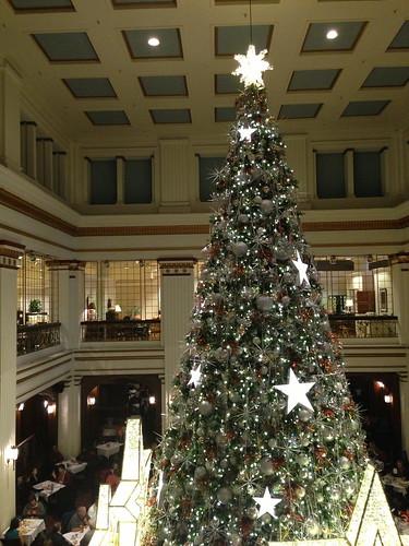 The 2012 Macy's Tree