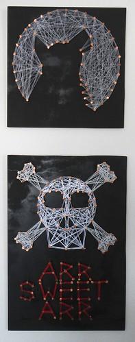 String Art 27