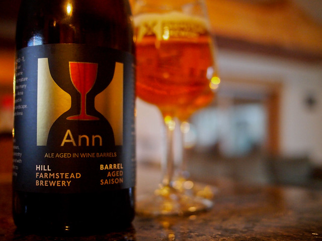 Hill Farmstead Ann