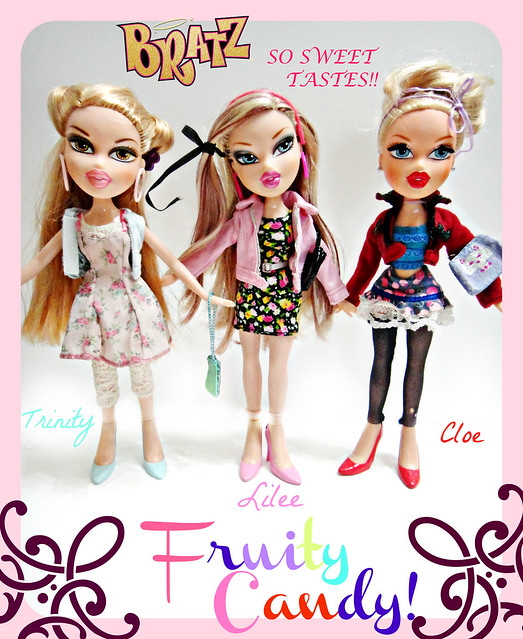 Bratz Fruity Candy Flickr Photo Sharing