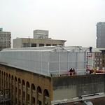 Greenhouse Construction