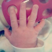 Little Hand