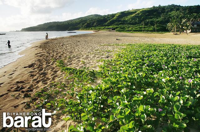 Puraran Beach Catanduanes Bicol