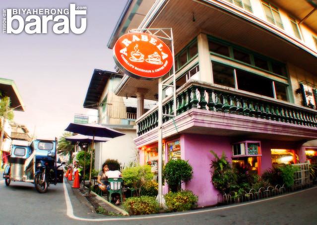 arabela restaurant in laguna