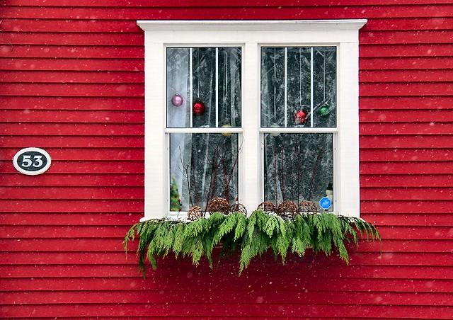 Window Trimmings