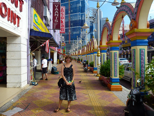 In Little India