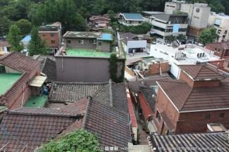 北村韓屋村