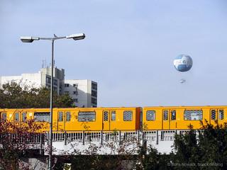 Berlin und die Welt
