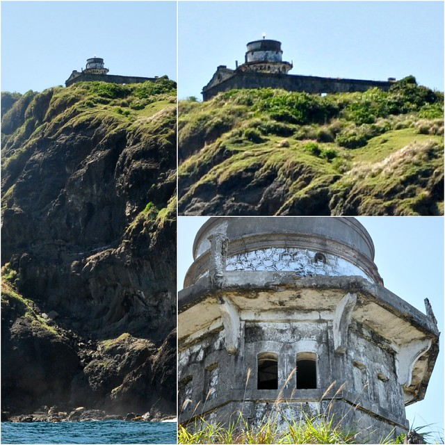 Cape Engano Lighthouse