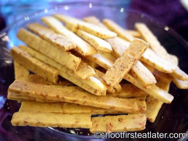 parmesan sticks