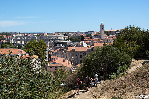 Pula (Croacia)