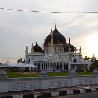 Masjid Zahir, Alor Setar