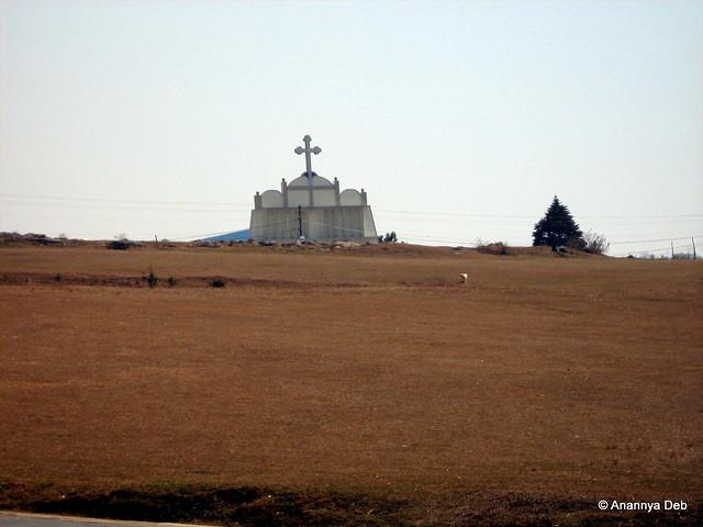 Shillong, February 2008