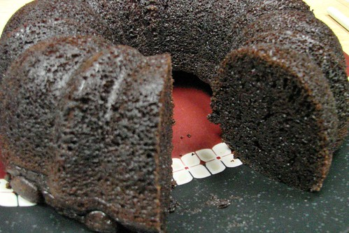 ChocolateCakeDone