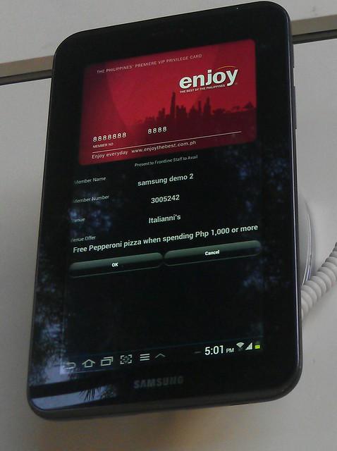 Enjoy VIP Ph now on your fingertips