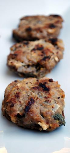 Turkey & Sage Sausage