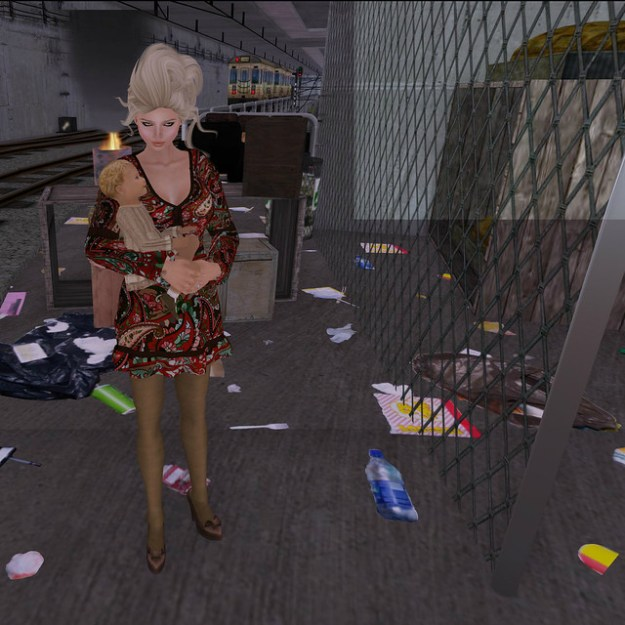 SL Homeless