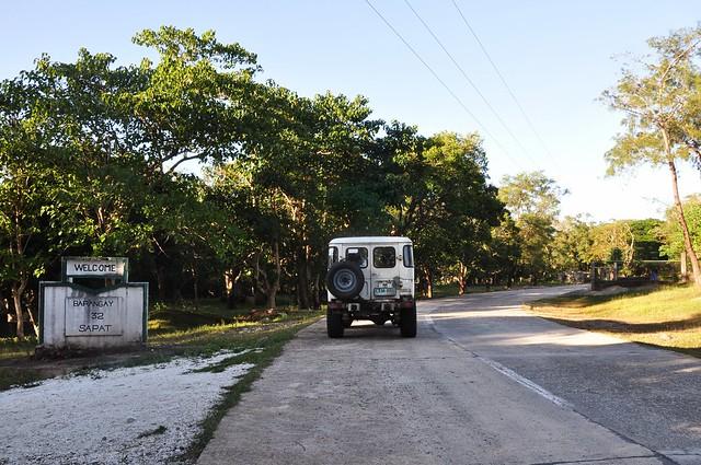 Sapat Road
