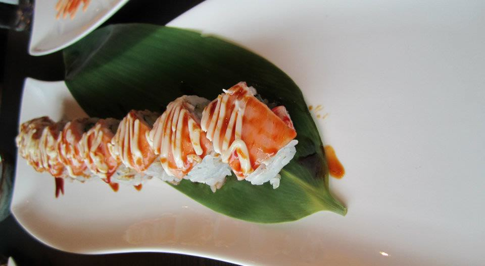 Dake Japanese Restaurant Kitchener