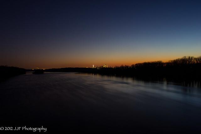 2012_Nov_29_Hartford Night Skyline_001