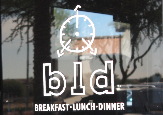 Eating Arizona: BLD