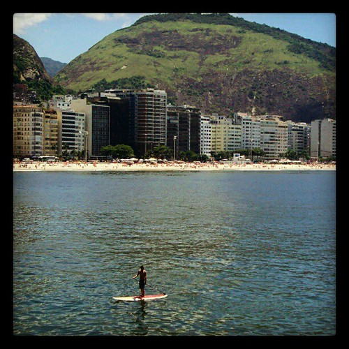 Copa - Stand up paddle