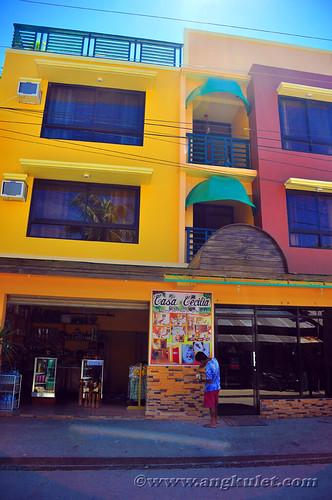 Casa Cecilia, El Nido, Palawan