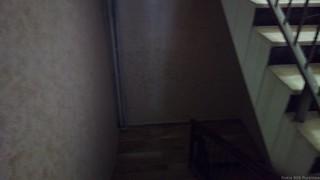 Dark Stairwell -PureView