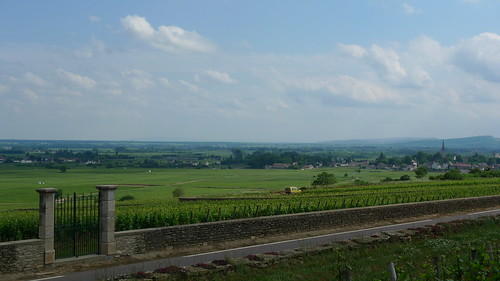 Outside Meursault