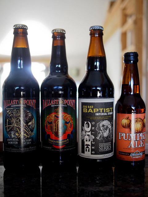 Beer Haul 11-28-12