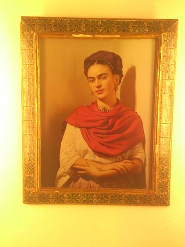 Museu Frida Kahlo by jailsonrp