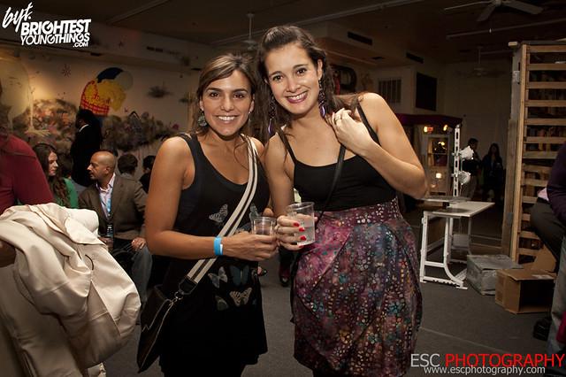 DC Week Closing Party 11/09/12