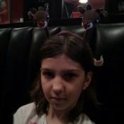 Sym as a Mutant Reindeer