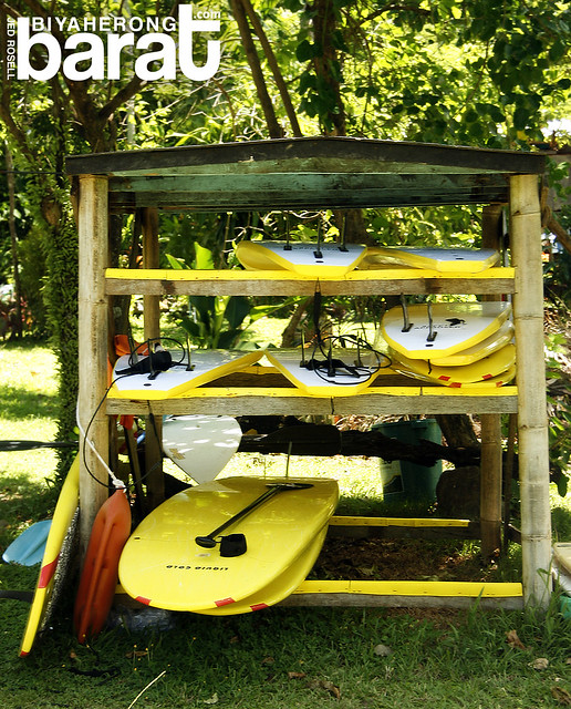 surfboard rentals the park real quezon