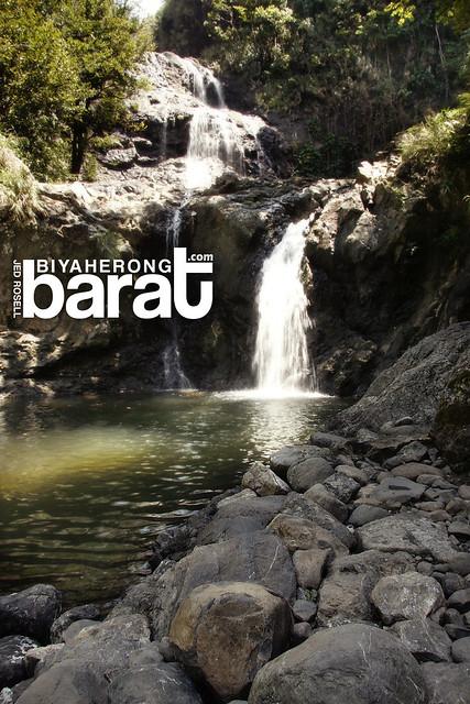 Balagbag Falls real quezon