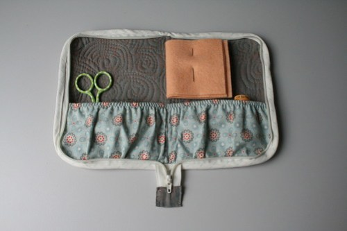 Sew On-theGo Zippered Case