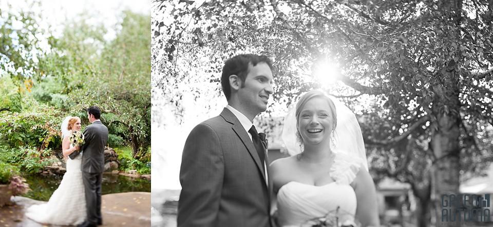Honsberger Vineyard Estate Niagara Wedding Photographer