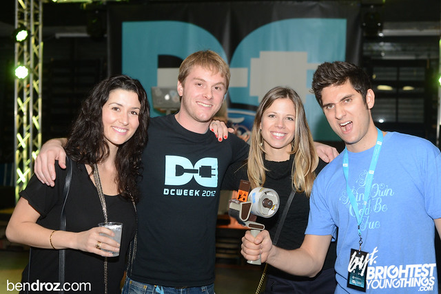 Nov 9, 2012-DC Week Closing Party at Submerge - Ben Droz 0069