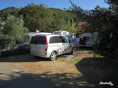Camping Oliva (Rabac - Croacia)