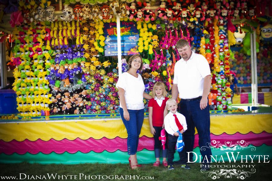 Ward Family 162
