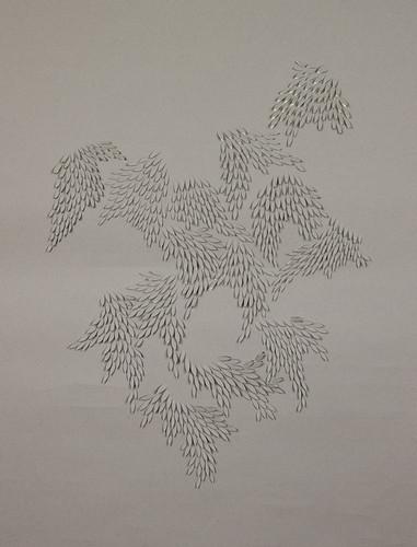 Paper Cut Work