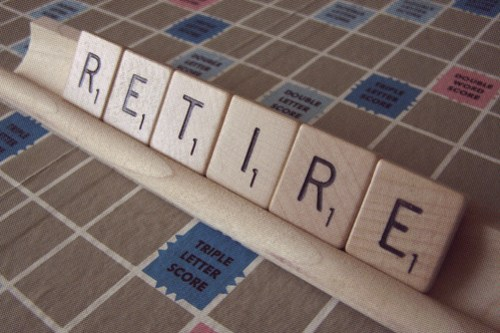Vintage Retirement